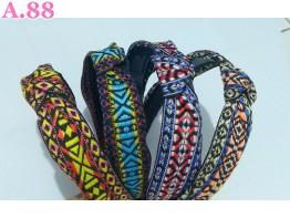 Bando Simpul  Batik /lusin (A-9490)
